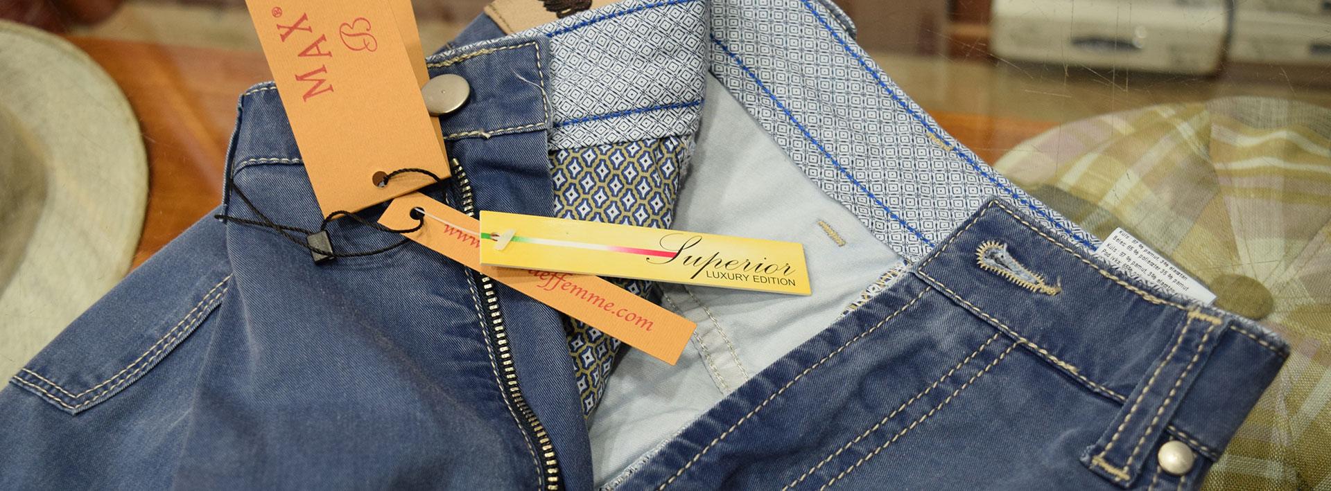 Pantaloni uomo estivi. pantaloni uomo estivi velletri roma il camiciaio b658328539c